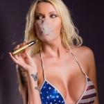 VAPE 吸い方