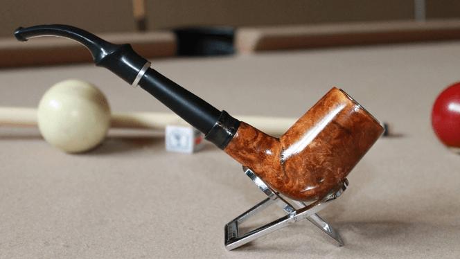 電子タバコ パイプ型