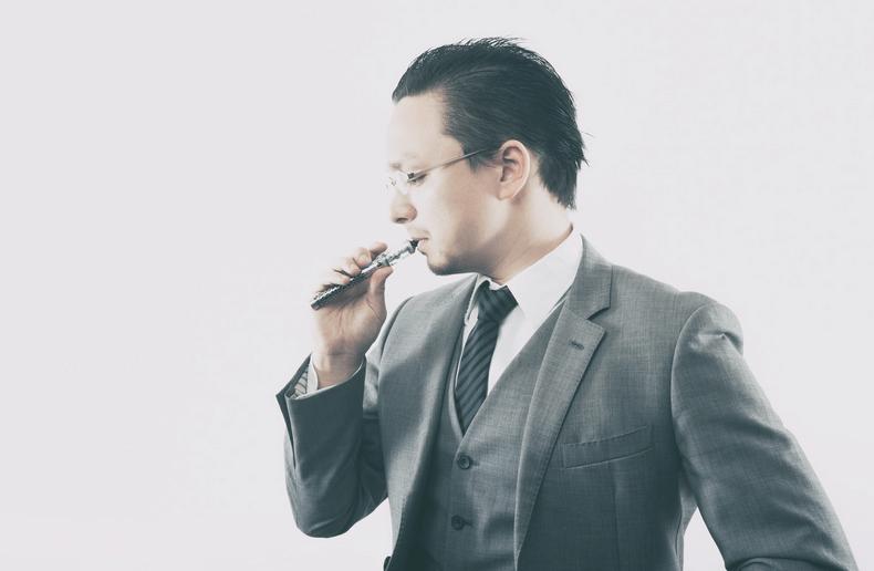 電子タバコ 禁煙 効果