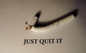 電子タバコ 禁煙