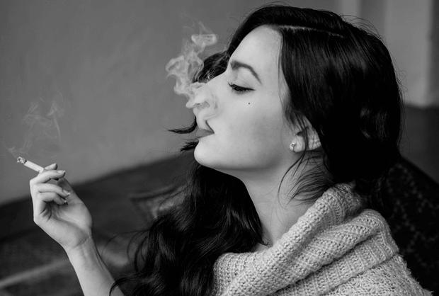 妻のタバコを辞めさせたい