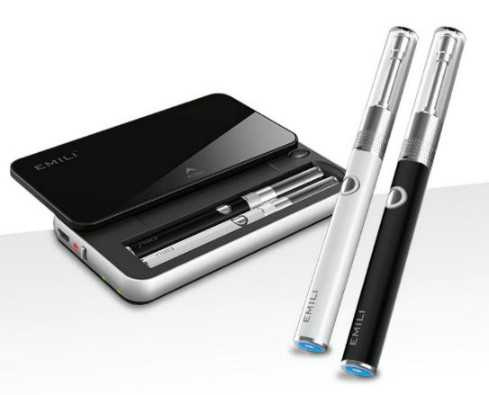 電子タバコ ブランド 比較