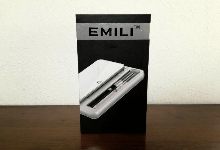 EMILI 口コミ