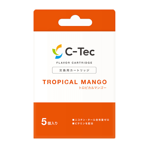 C-Tec レビュー