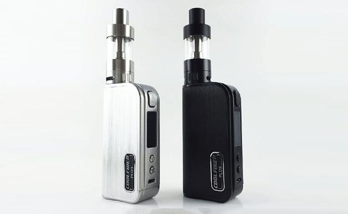 電子タバコ 爆煙 ブランド