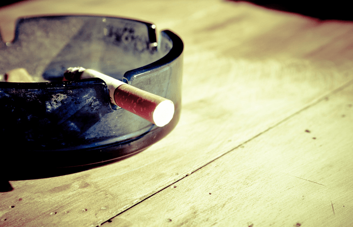 電子タバコで禁煙