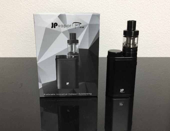 JPvapor Pico