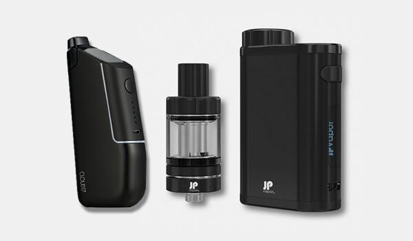 ボックス型電子タバコ