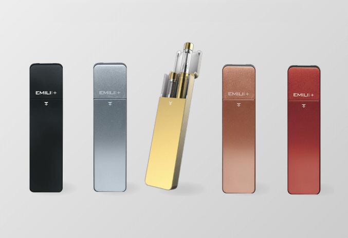 小さい 電子タバコ